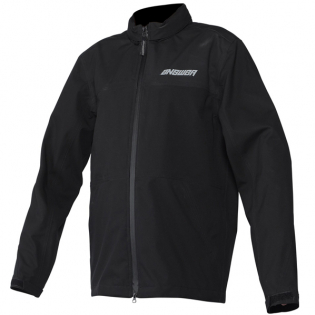 Answer Ops Pack Black Jacket