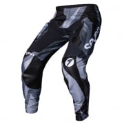 Seven MX Kids Annex Bortz Raider Black Grey Pants