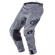 ONeal Mayhem Lite Hexx Grey Black Pants