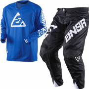 Answer Elite Kit Combo - Blue Black