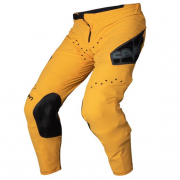 Seven MX Kids Zero Vandal Orange Pants