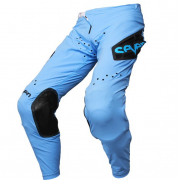 Seven MX Kids Zero Delta Blue Pants
