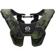 Atlas Tyke Kids Neck Brace - Camo