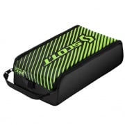 Scott Black Neon Yellow Goggle Case