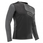 Acerbis Enduro One Black Grey Jersey