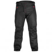 Acerbis Enduro Adventure Baggy Black Pants