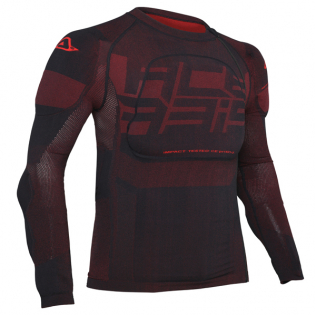 Acerbis Kids X-Fit Future Black Body Armour