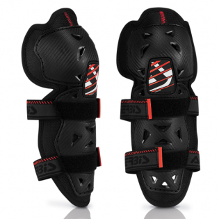 Acerbis Profile 2.0 Kids Knee Guards