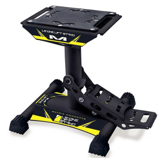 Matrix LS-1 Lift Yellow Bike Stand