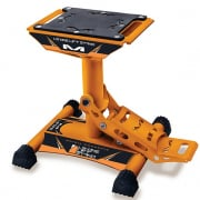 Matrix LS-1 Lift Orange Bike Stand