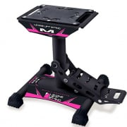 Matrix LS-1 Lift Pink Bike Stand