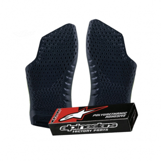Alpinestars New Tech 10 Spares Outer Boot Sole Centre Inserts