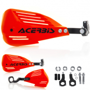 Acerbis Ram VX Orange Handguards