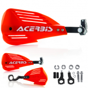 Acerbis Ram VX KTM Orange Handguards