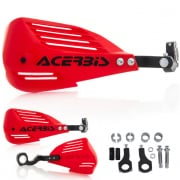 Acerbis Ram VX Red Handguards