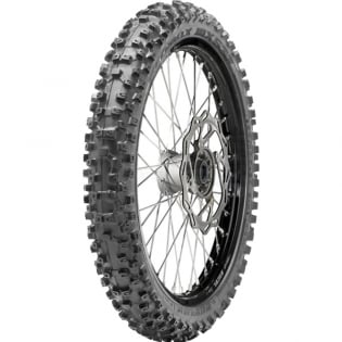 Dunlop Geomax MX53 Tyre - Front