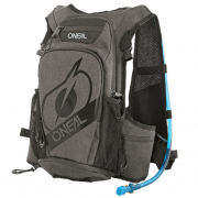 ONeal Romer Hydration Black Backpack