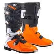 Gaerne GXJ Kids Black Orange Boots