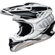Shoei VFX-WR Allegiant TC6 Grey Helmet