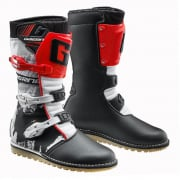 Gaerne Balance Classic Red White Black Trials Boots