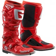 Gaerne SG12 Red Motocross Boots