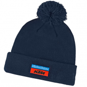 Troy Lee Designs 2020 KTM Pom Beanie - Navy