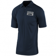 Troy Lee Designs 2020 KTM Polo Shirt - Navy