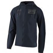 Troy Lee Designs 2020 Team Windbreaker Jacket - Navy