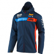 Troy Lee Designs 2020 Team KTM Pit Jacket - Navy