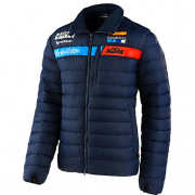 Troy Lee Designs Dawn 2020 Team KTM Jacket - Navy