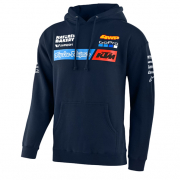 Troy Lee Designs 2020 KTM Pullover Hoody - Navy