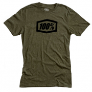 100% Essential Fatigue T-Shirt
