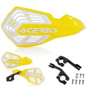 Acerbis X-Future Yellow White Handguards