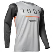 Thor Prime Pro Trend Grey Jersey