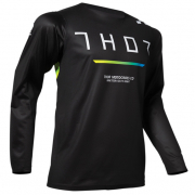 Thor Prime Pro Trend Black Jersey