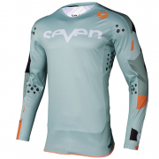 Seven MX Rival Trooper 2 Paste Jersey
