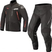 Alpinestars Venture R Black Enduro Suit