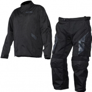 Answer Awol Black Enduro Suit