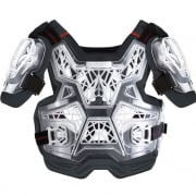 Acerbis Kids Gravity Clear Roost Deflector