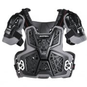 Acerbis Gravity Roost Black Body Armour