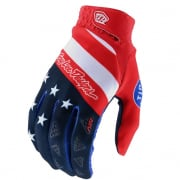 Troy Lee Designs GP Air Gloves LE Liberty Stars & Stripes