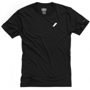 100% Helm Tech Black T Shirt