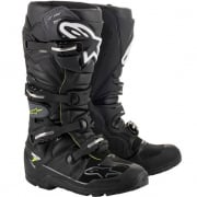 Alpinestars Tech 7 Enduro Drystar Black Boots