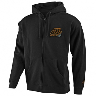 Troy Lee Designs Mix Up Black Hoodie