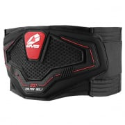 EVS Celtek Black Red Kidney Belt