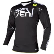 Seven MX Rival Biochemical Black White Jersey