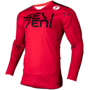 Seven MX Rival Biochemical Red White Jersey