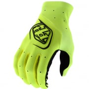 Troy Lee Designs SE Ultra Flo Yellow Gloves