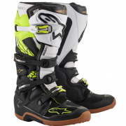Alpinestars Tech 7 Ltd Ed Seattle Space Boots