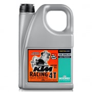Motorex KTM Racing 4T Oil - 4 Litre